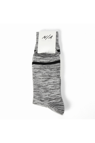 �������� NECESSARY ANYWHERE SOCK TWO �ܺٲ���1