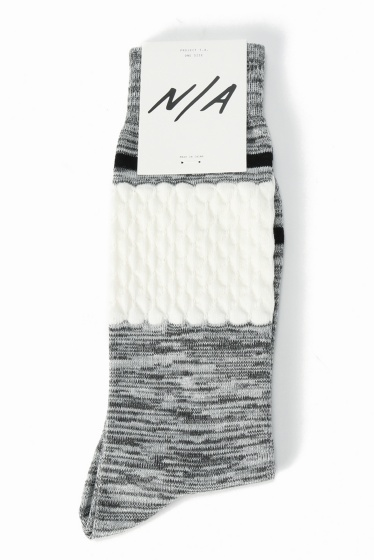 �������� NECESSARY ANYWHERE SOCK TWO �������� K