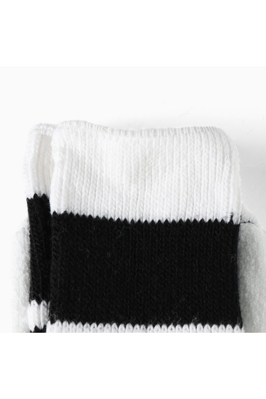 ���㡼�ʥ륹��������� TWIN City knitting / �ĥ��󥷥ƥ��˥åƥ���: Athletic tube socks �ܺٲ���1