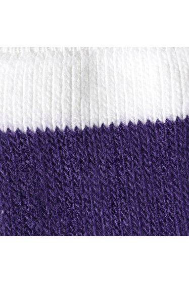 ���㡼�ʥ륹��������� TWIN City knitting / �ĥ��󥷥ƥ��˥åƥ���: Athletic tube socks �ܺٲ���5