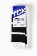 ���㡼�ʥ륹��������� TWIN City knitting / �ĥ��ƥ��˥åƥ���: Athletic tube socks