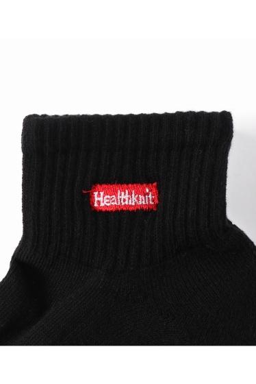 ���㡼�ʥ륹��������� Healthknit��/ �إ륹�˥å� : �����������ॸ(144N) �ܺٲ���3