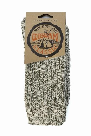 �����֥�������ʥ��ƥå� WIGWAM Cypress Sock ������