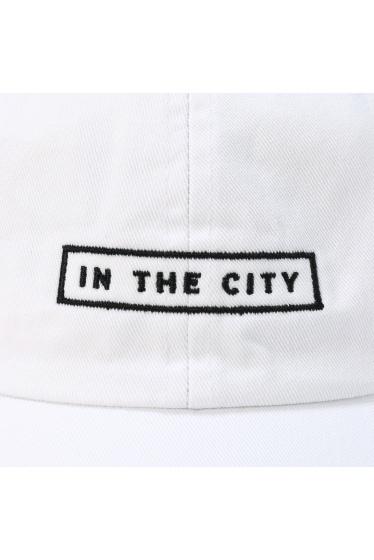 ���ƥ�����å� IN THE CITY CAP �ܺٲ���10