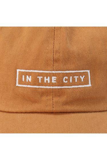 ���ƥ�����å� IN THE CITY CAP �ܺٲ���11