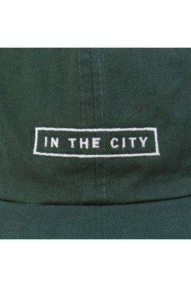 ���ƥ�����å� IN THE CITY CAP �ܺٲ���12