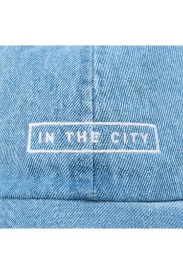 ���ƥ�����å� IN THE CITY CAP �ܺٲ���13