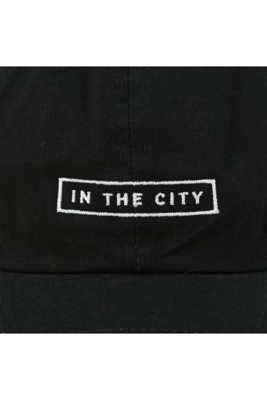 ���ƥ�����å� IN THE CITY CAP �ܺٲ���9