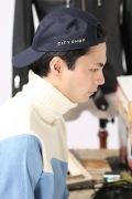 ���ƥ�����å� CITYSHOP JET CAP