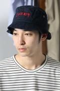 ���ƥ�����å� C.E CAVEMPT BUCKET HAT