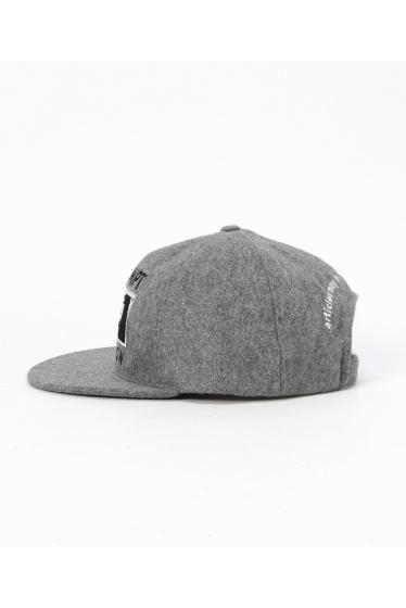 ���ƥ�����å� C.E DESIGN WOOL LOW CAP �ܺٲ���2
