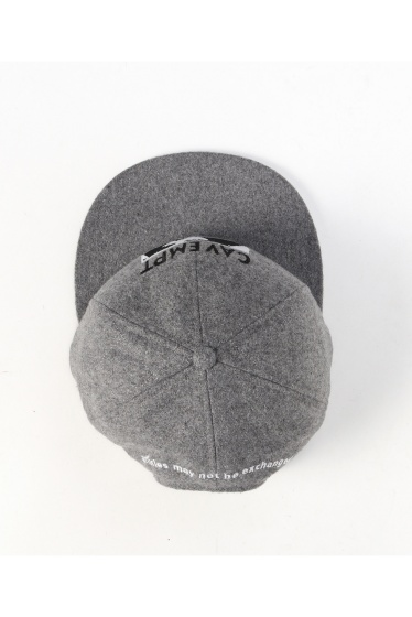 ���ƥ�����å� C.E DESIGN WOOL LOW CAP �ܺٲ���4