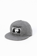���ƥ�����å� C.E DESIGN WOOL LOW CAP
