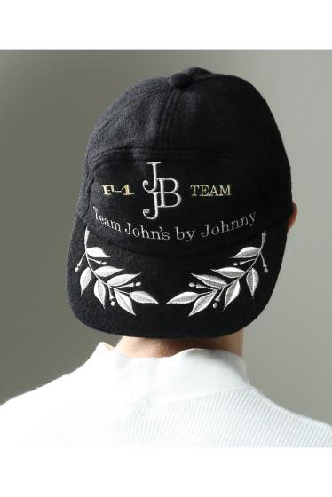 ���ƥ�����å� John's by johnny CAP �ܺٲ���11