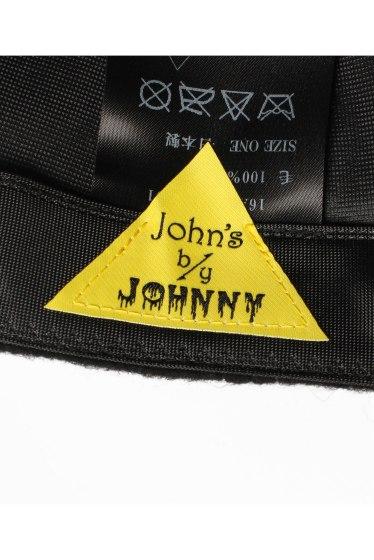 ���ƥ�����å� John's by johnny CAP �ܺٲ���6