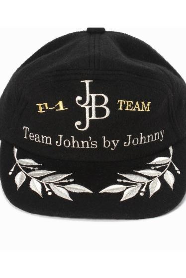 ���ƥ�����å� John's by johnny CAP �ܺٲ���9