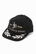 ���ƥ�����å� John's by johnny CAP