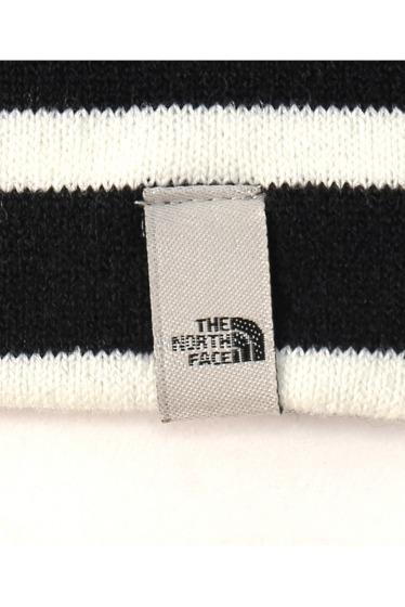 �ե�����֥� ���ǥ��ե��� THE NORTH FACE / �� �Ρ����ե����� BULLET BEANIE �ܺٲ���3