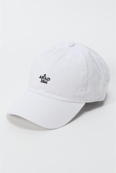 �ե�����֥� ���ǥ��ե��� 417 PARADISE CAP �ۥ磻��