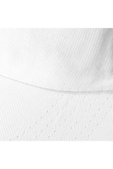 �ե�����֥� ���ǥ��ե��� 417 TWILL C/FINGERS CAP �ܺٲ���12