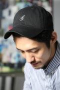 �ե�����֥� ���ǥ��ե��� 417 TWILL C/FINGERS CAP