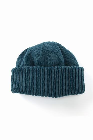 �ե�����֥� ���ǥ��ե��� CREPUSCULE / ����ץ����塼�� KNIT CAP �����