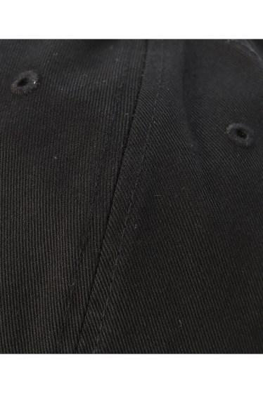 �ե�����֥� ���ǥ��ե��� SLAMCITY 417�٥å��奦 S LOGO CAP �ܺٲ���10