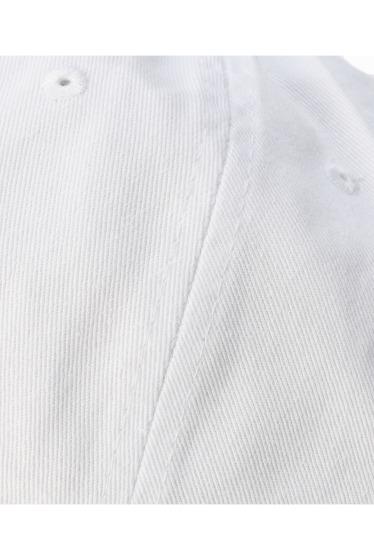 �ե�����֥� ���ǥ��ե��� SLAMCITY 417�٥å��奦 S LOGO CAP �ܺٲ���11