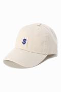 �ե�����֥� ���ǥ��ե��� SLAMCITY 417�٥å��奦 S LOGO CAP