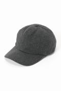 �ե�����֥� ���ǥ��ե��� BIG ACCESSORIES / �ӥå������������ WOOL CAP