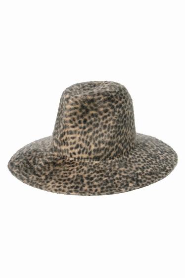 ���㡼�ʥ륹��������� �쥵������ ��CLYDE / ���饤�ɡ� WIDE BRIM DOME HAT �١�����١���