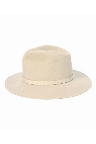 ���㡼�ʥ륹��������� �쥵������ ��CLYDE / ���饤�ɡ� PINCH HAT WITH BELT �ܺٲ���2