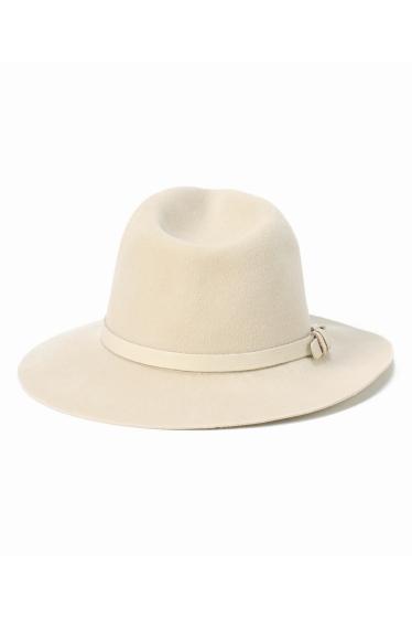 ���㡼�ʥ륹��������� �쥵������ ��CLYDE / ���饤�ɡ� PINCH HAT WITH BELT �ܺٲ���3