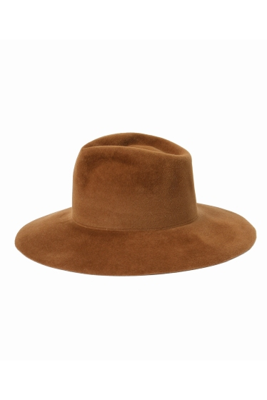 ���㡼�ʥ륹��������� �쥵������ ��CLYDE / ���饤�ɡ� WIDE BRIM PINCH HAT �ܺٲ���2