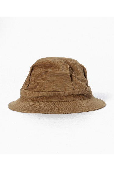 ���㡼�ʥ륹��������� ���塼�� INFIELDER DESIGN / ����ե���������ǥ�����: CORDUROY HAT / �ϥå� �ܺٲ���3