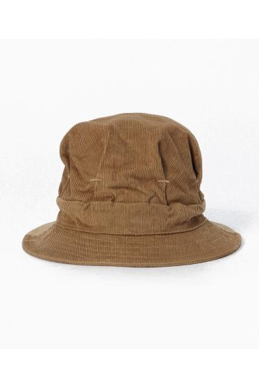 ���㡼�ʥ륹��������� ���塼�� INFIELDER DESIGN / ����ե���������ǥ�����: CORDUROY HAT / �ϥå� �ܺٲ���4
