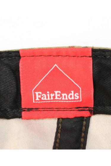 ���㡼�ʥ륹��������� ���塼�� FAIRENDS / �ե�������: REEF CAMO BALL CAP / ����å� �ܺٲ���10