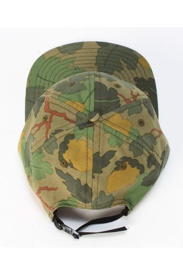���㡼�ʥ륹��������� ���塼�� FAIRENDS / �ե�������: REEF CAMO BALL CAP / ����å� �ܺٲ���5