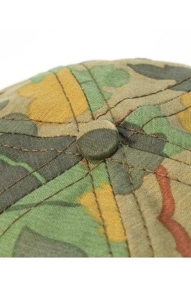 ���㡼�ʥ륹��������� ���塼�� FAIRENDS / �ե�������: REEF CAMO BALL CAP / ����å� �ܺٲ���7
