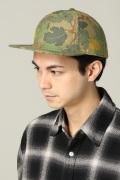 ���㡼�ʥ륹��������� ���塼�� FAIRENDS / �ե�������: REEF CAMO BALL CAP / ����å�