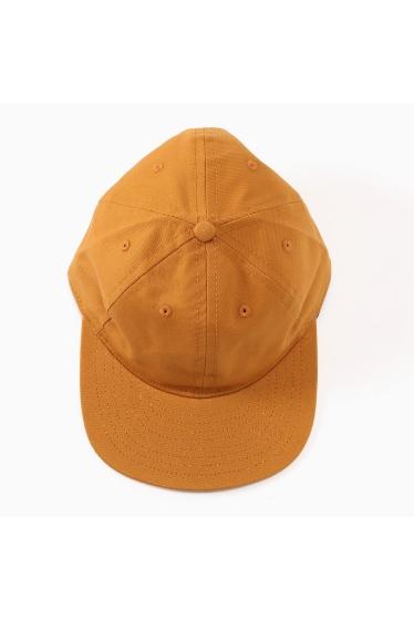 ���㡼�ʥ륹��������� ���塼�� FAIRENDS / �ե�������: TWILL BALL CAP / ����å� �ܺٲ���4