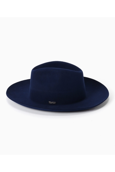 �ɥ����������� ���饹 *SUPER DUPER HATS Wide Brim Hat�� �ܺٲ���2