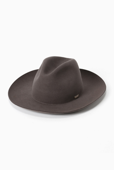 �ɥ����������� ���饹 *SUPER DUPER HATS Wide Brim Hat�� �١�����
