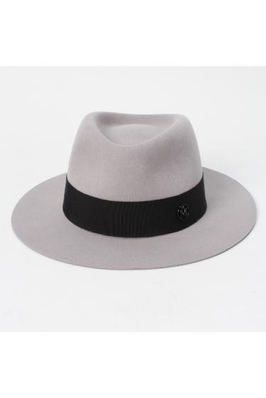 ���ѥ�ȥ�� �ɥ����������� ���饹 *MAISON MICHEL CLASSIC WOOL HAT�� �ܺٲ���1