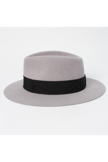 ���ѥ�ȥ�� �ɥ����������� ���饹 *MAISON MICHEL CLASSIC WOOL HAT�� �ܺٲ���2