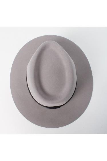 ���ѥ�ȥ�� �ɥ����������� ���饹 *MAISON MICHEL CLASSIC WOOL HAT�� �ܺٲ���4