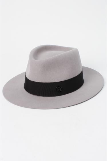 ���ѥ�ȥ�� �ɥ����������� ���饹 *MAISON MICHEL CLASSIC WOOL HAT�� �ܺٲ���9
