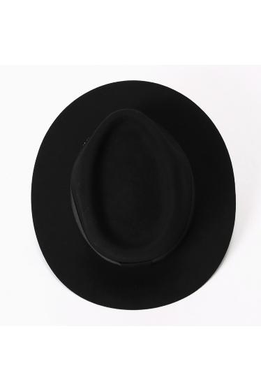 �����ԡ����ȥ��ǥ��� ��*MAISON MICHEL CLASSIC WOOL HAT �ܺٲ���3