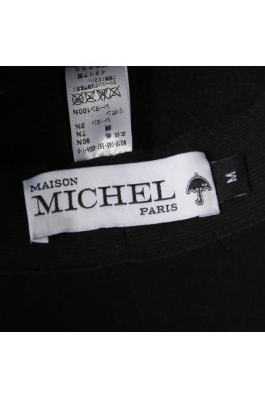 �����ԡ����ȥ��ǥ��� ��*MAISON MICHEL CLASSIC WOOL HAT �ܺٲ���6