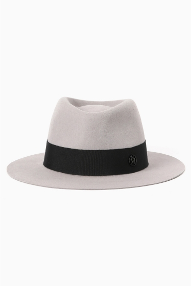 �����ԡ����ȥ��ǥ��� ��*MAISON MICHEL CLASSIC WOOL HAT ���졼